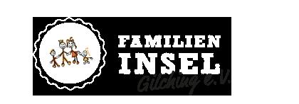 Logo Familieninsel